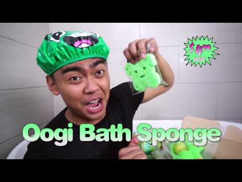 Guava Juice Bath Fun Box Unboxing