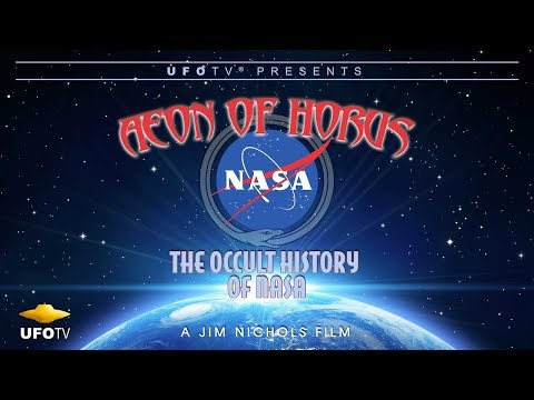UFOTV - UFOTV® Accept no imitations! (Please vote thumbs-up) Since its inception in 1958 the truth of NASA's occult origins has been discretely hidden from public aw...