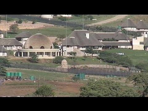 Afrique du sud : le scandale de la propriété de Zuma enfle