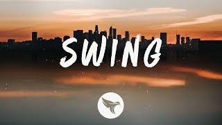 Josiah and the Bonnevilles - Swing (Lyrics) SDJM Remix