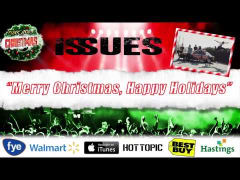 merry - ITUNES: http://smarturl.it/PGX MERCH: http://smarturl.it/PunkGoesXmas The holidays come early with Punk Goes Christmas, available November 5th on Fearless Re...