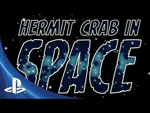 Hermit Crab in Space Android
