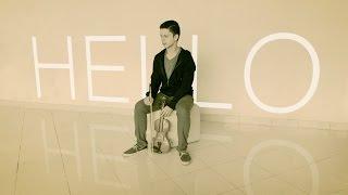 Hello - Adele (Eslam Essam Violin COVER)