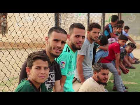 انطلاق دوري شهداء توكرة الرمضاني لكرة القدم في نسخته الثامنة