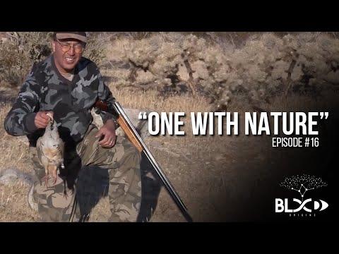 """Blood Origins Season 2, Episode 4 – Jamshid Ardalan """"One With Nature"""""""