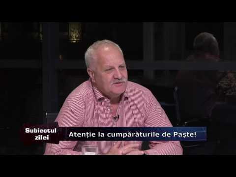 Emisiunea Subiectul Zilei – 10 aprilie 2017