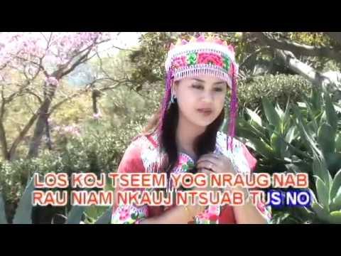 Ib Zaug Ntawm Txoj Kev Ntshaw (видео)