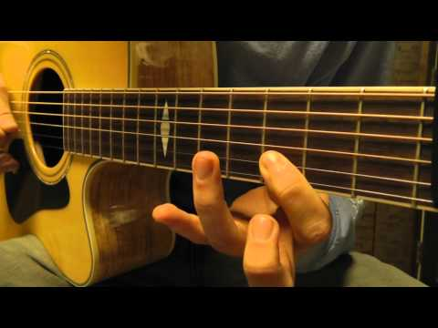 How To Play Skinny Love (cover The Sun Biz Sessions)