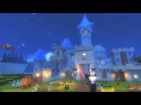 Pixel Gear - Bande-annonce du jeu PSVR