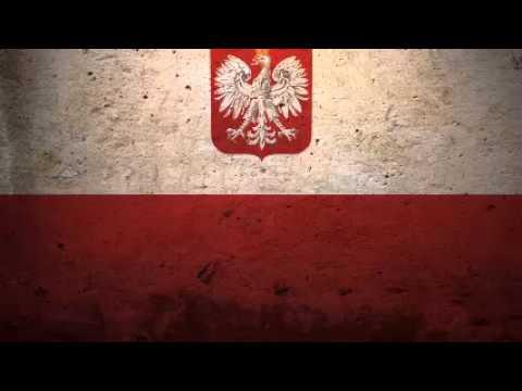 Tekst piosenki Patriotyczne - Zostały tylko ślady podków po polsku