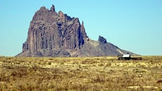 Farmington (NM) United States  city images : Four Corners #6: Farmington to Shiprock-east view (on US 491) 2016-06-04