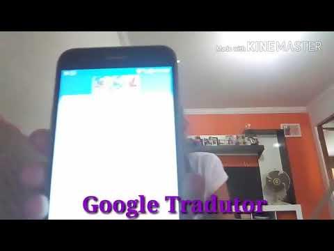 Desafio do Google Tradutor  (Leia a discrição)