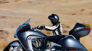 7. Victory MotorCycles Vision Tour Review | Victory MotorCycles Vision Tour Specification | Victory