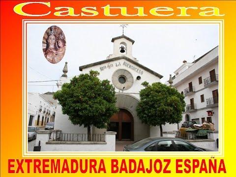 Castuera Extremadura Badajoz España