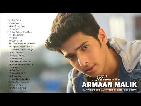 best of armaan malik top 20 songs jukebox 2018
