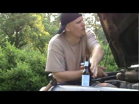 Un-aired Si-A-List Beer Commercial