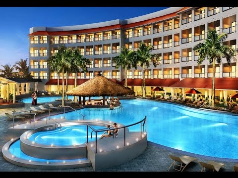 Sandals Barbados Resort Re-Oppened 2015