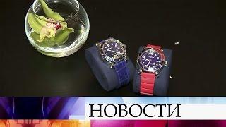 ВЖеневе открылась всемирно известная выставка часов.