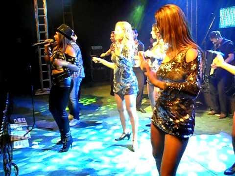 Show da LCM em Riacho de Santo Antônio -PB 29-05-10