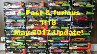 Nonton Fast & Furious Diecast 1:18 Collection May 2017 Film Subtitle Indonesia Streaming Movie Download