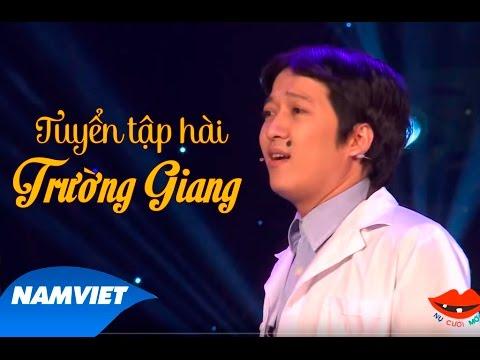 Hài Hoài Linh - Trường Giang - Trấn Thành - Chí Tài - Xàm Xí Quách
