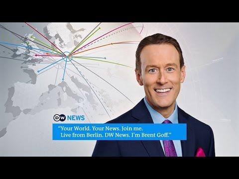 DW News Promo Spot for Asia видео