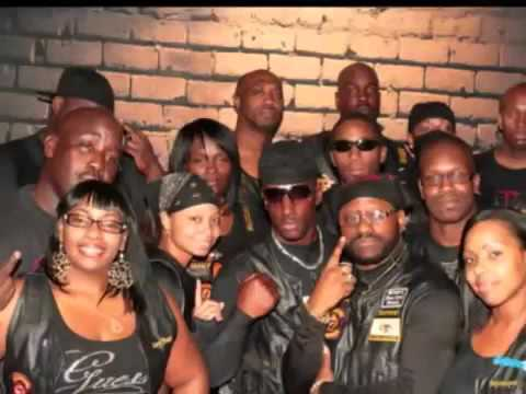 One Fist Ryderz MC 5th Year Anniversary