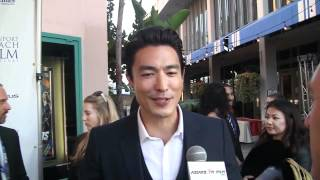 Nonton Daniel Henney Interview  Shanghai Calling                  Film Subtitle Indonesia Streaming Movie Download