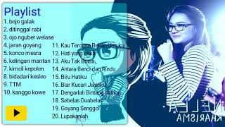 Nela Kharisma Full Album TERBARU November 2017