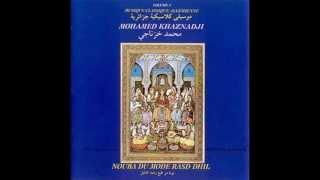 Download Lagu Nouba du Mode Rasd Dhil (Album Complete) Mp3