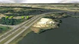 Pineville (LA) United States  city pictures gallery : Proposed Ft. Buhlow Bridge (US 71-165) Replacement -- Alexandria/Pineville, Louisiana