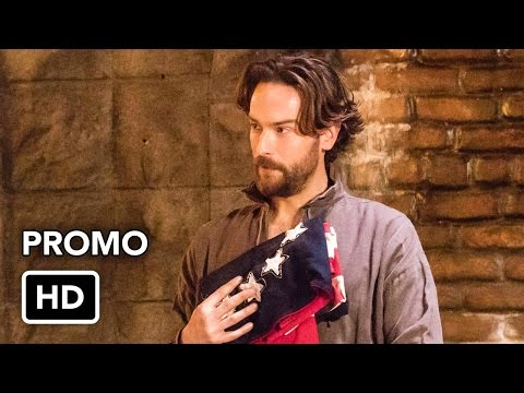 Sleepy Hollow 3.16 Preview