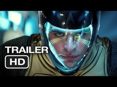 Star - Subscribe to TRAILERS: http://bit.ly/sxaw6h Subscribe to COMING SOON: http://bit.ly/H2vZUn Star Trek Into Darkness Official Trailer (2013) - JJ Abrams Movie ...