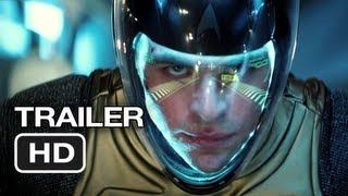 Trailer 2 - Star Trek Into Darkness