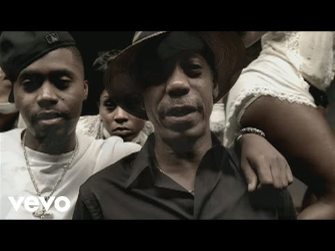 Bridging the Gap (2004) (Song) by Nas and Olu Dara
