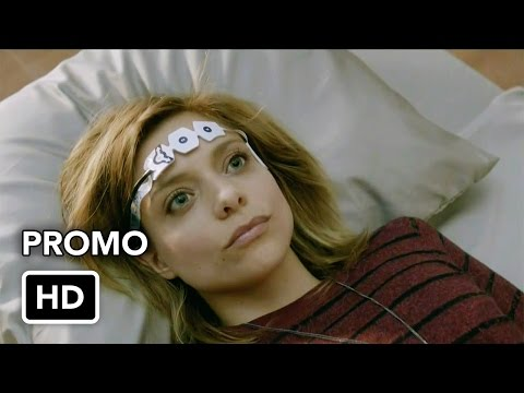 "Falling Water 1x04 Promo ""Castles Made of Sand"" (HD)"