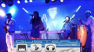Gusteau Live - Mercy