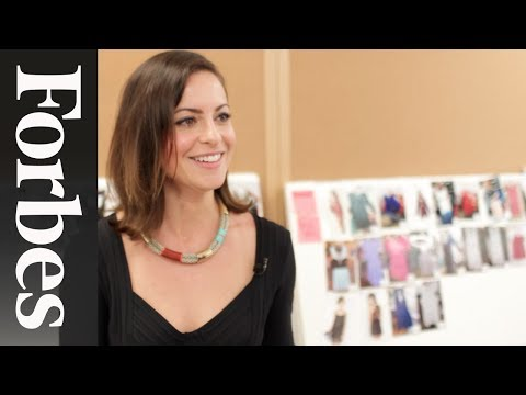 Behind The Scenes With Nasty Gal's Sophia Amoruso | Forbes