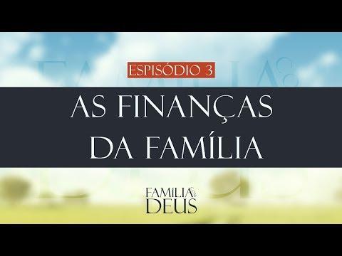 As finanças da família - Entrevista José Campos | Família com Deus (episódio 3)