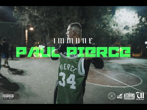 Immune - Paul Pierce (Official Music Video)