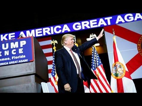 Έκκληση Ρεπουμπλικάνων προς το κόμμα: Διακόψτε την χρηματοδότηση προς τον Ντ. Τραμπ