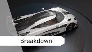 Download Lagu Koenigsegg - Blender Car Project | 3D Model Breakdown Mp3