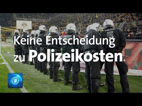 Risiko-Fußballspiele: Rechtsstreit geht weiter