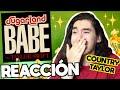 Babe (feat. Taylor Swift) | REACCIÓN