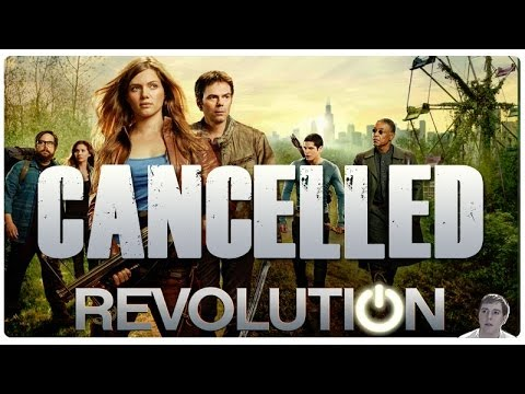 NBC TV - NBC's Revolution TV Series Officially Cancelled! Alright what's going on guys it's Trev back again here to bring you another video on NBC's Revolution tv ser...