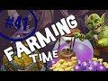 Gigantes y duendes | Farming Time | Empezando Clash of Clans con Android #41 [Español]