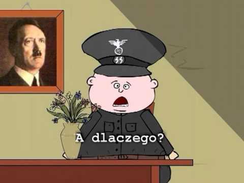 Generał Italia - DZIELNY WOJAK MARIUSZ (ODC.36)