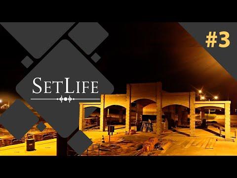 Andamento de Obra #3: SetLife Mirassol