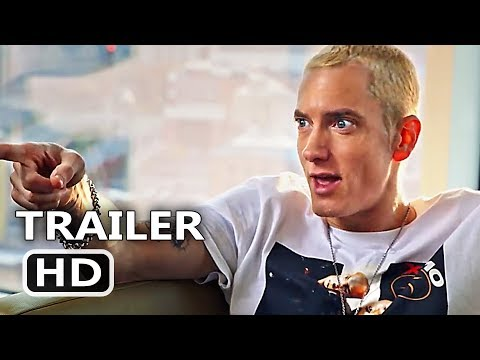 THE DEFIANT ONES Official Trailer (2018) Eminem Netflix Movie HD