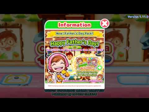 Funny Moment In Cooking Mama Lets Cook (free On Android And IOS Devices)